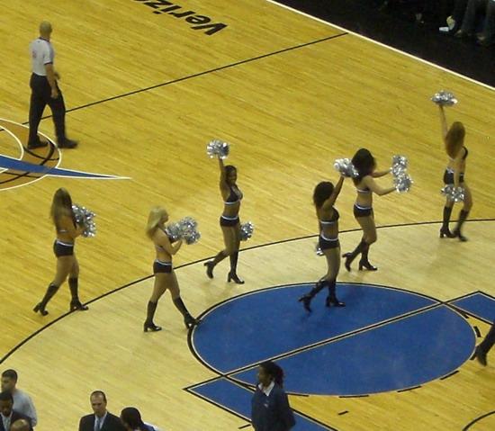 Die Cheerleader