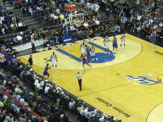 bissel Basketball :-)